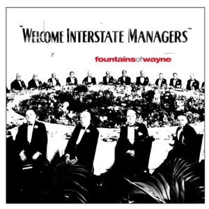 Fountains of Wayne: Stacy's Mom