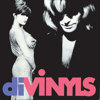 Divinyls - I Touch Myself artwork