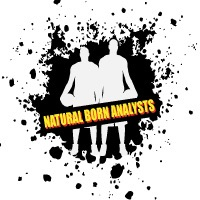 Natural Born Analysts NBA Podcast