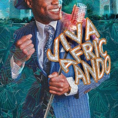 Viva Africando - Africando