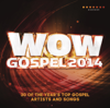 Various Artists - WOW Gospel 2014 artwork
