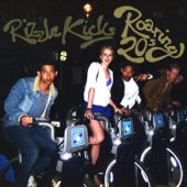 Skip To the Good Bit - Rizzle Kicks