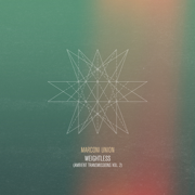Weightless, Pt. 1 - Marconi Union - Marconi Union