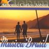 Música do Brasil: Antonio Carlos Jobim ジャケット写真