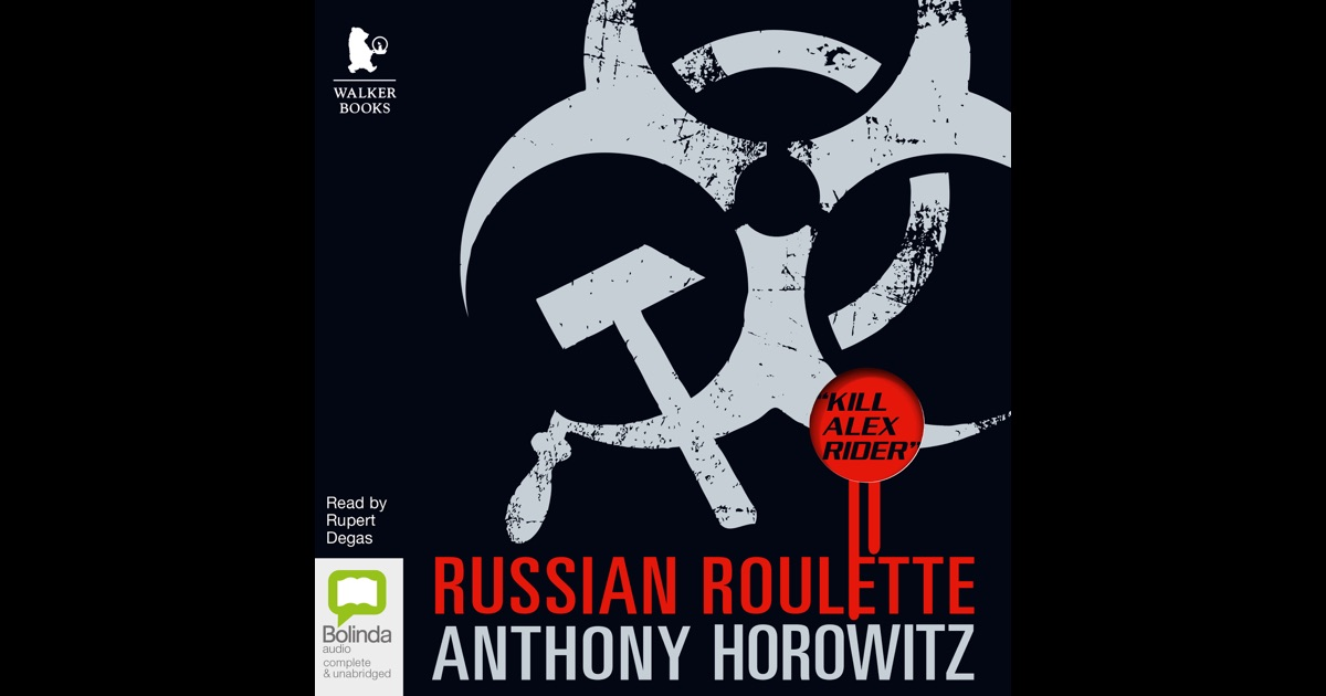 Russian roulette the story of an assassin
