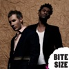 Bite Size Massive Attack - EP ジャケット写真