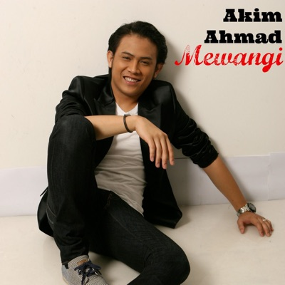 Mewangi - Single - Akim