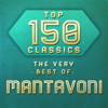 Mantavoni - Theme from Villa Rides artwork