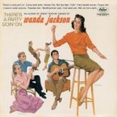 Wanda Jackson - It Doesn't Matter Anymore