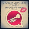 WhatsApp Man (feat. Ania J.) - Single ジャケット写真
