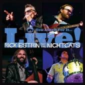 Rick Estrin & The Nightcats - Clothes Line