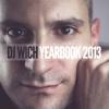 Yearbook 2013 - DJ Wich