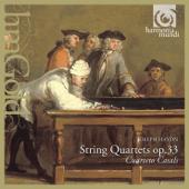 String Quartet, Op. 33 No. 2,