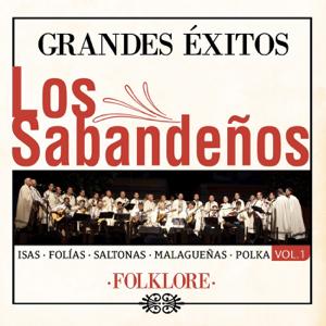 Los Sabandeños - Grandes Exitos, Vol. 1