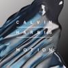 Calvin Harris - Blame (feat. John Newman) ilustración