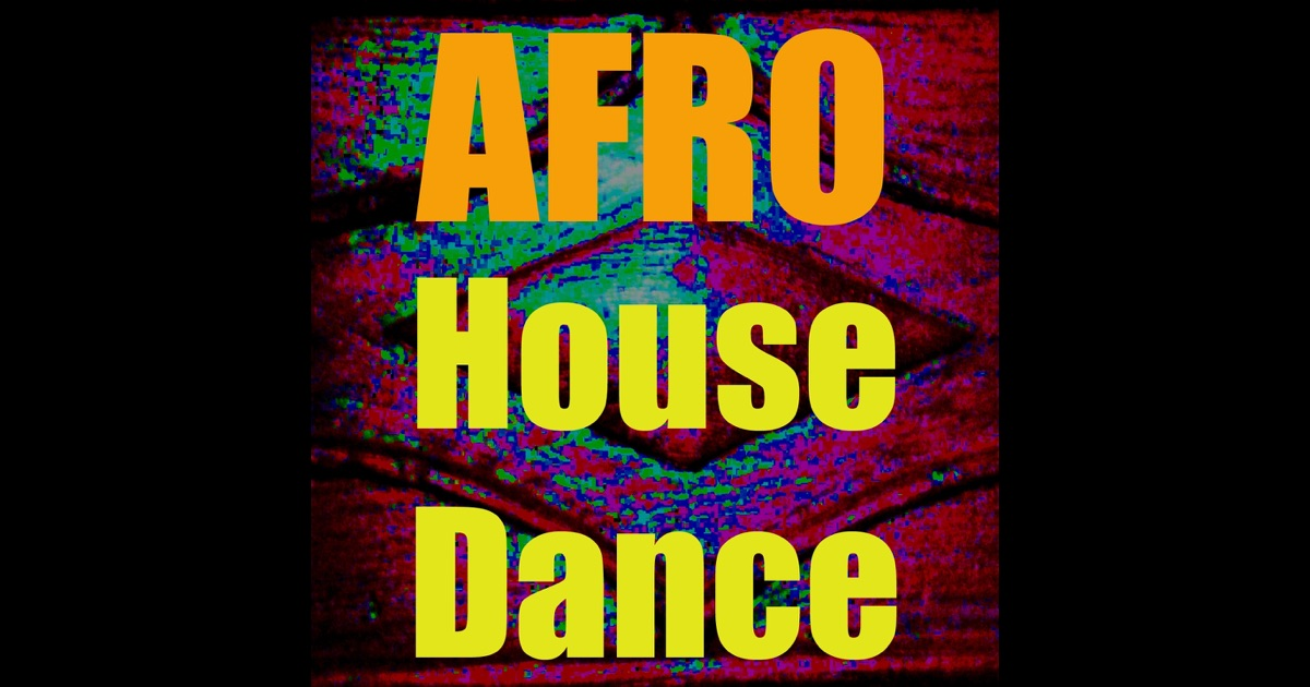 Afro house dance single by ninja dj on apple music for House dance music