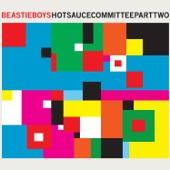 Beastie Boys - Tadlock's Glasses