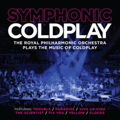 Symphonic Coldplay