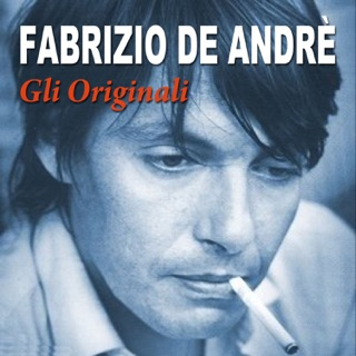 Fabrizio De André On Apple Music