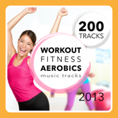 200 Workout, Fitness, Aerobics Music Tracks 2013