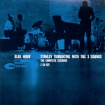 Stanley Turrentine & The Three Sounds - Blue Hour