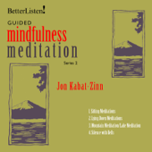 Guided Mindfulness Meditation, Series 2 with Digital Booklet