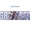 Duran Duran - Greatest artwork