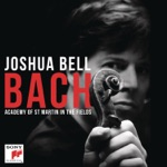 Joshua Bell & Academy of St. Martin in the Fields - Orchestral Suite No. 3 in D Major, BWV 1068: II. Air