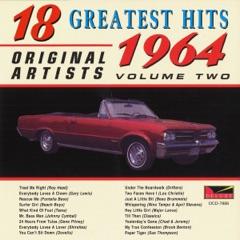 18 Greatest Hits: 1964, Vol. 2