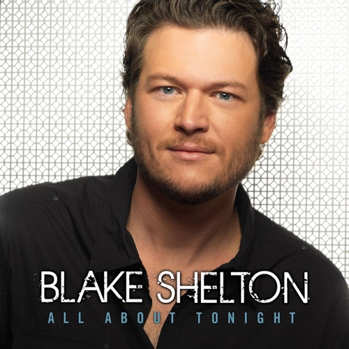 Blake Shelton - Who Are You When I'm Not Looking