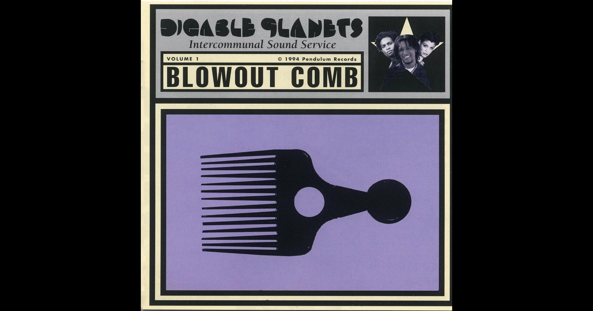 digable planets doodlebug - photo #30