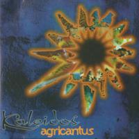 Agricantus - Kaleidos artwork