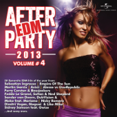 Afterparty EDM 2013, Vol. 4