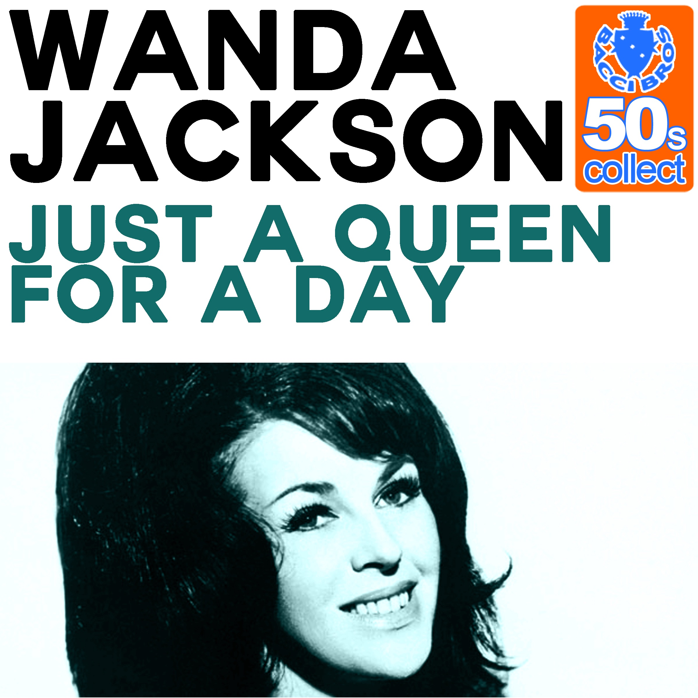 Just a Queen for a Day (Remastered) - Single