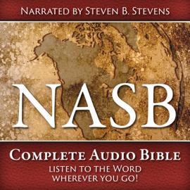 NASB Complete Audio Bible (Unabridged) audiobook