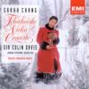 Tchaikovsky Violin Concerto - Sarah Chang