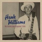 Hank Williams - Jesus Remembered Me