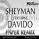 Paper (feat. DaVido) [Remix] - Sheyman