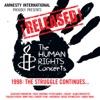 ¡Released! The Human Rights Concerts - The Struggle Continues… (Live)