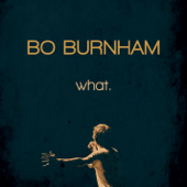 Repeat Stuff-Bo Burnham