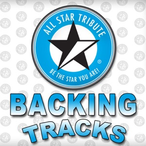 All Star Backing Tracks - I Feel a Sin Comin' On (Backing Track Without Background Vocals)