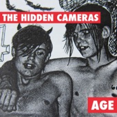 The Hidden Cameras - Ordinary over You