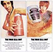 The Who - Mary Anne With the Shaky Hand