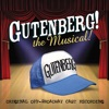 Jeremy Shamos & Christopher Fitzgerald - Gutenberg The Musical Original offBroadway Cast Recording Album