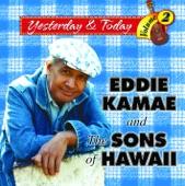 Eddie Kamae & The Sons of Hawaii - Koke'e