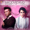 Maudy Ayunda & David Choi - By My Side artwork