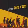 Metropolitan Jazz Affair - Find a Way (Bossa Edit) artwork