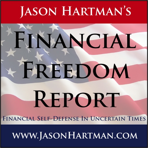 Cover image of Financial Freedom Report
