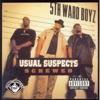 Usual Suspects (Screwed), 5th Ward Boyz