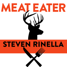 Meat Eater: Adventures from the Life of an American Hunter (Unabridged) audiobook